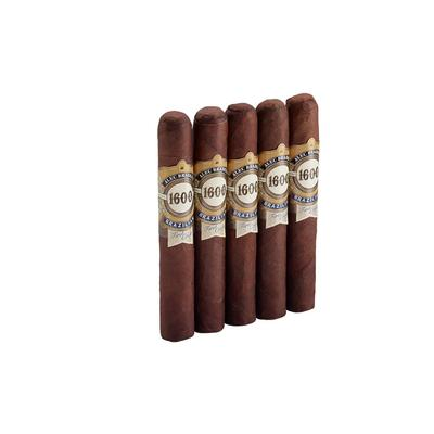 Robusto 5 Pack-CI-A60-ROBM5PK - 400