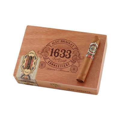 Alec Bradley 1633 Robusto - CI-A63-ROBN - 400