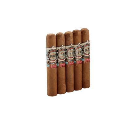 Robusto 5 Pack-CI-A63-ROBN5PK - 400