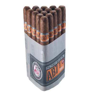 Alec Bradley Factory Selects AB7 Corojo Churchill