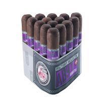 Alec Bradley Factory Selects AB9 Sumatra Rothschild