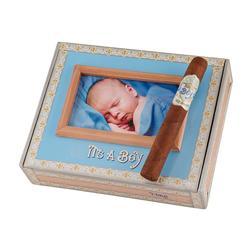 Alec Bradley New Baby It's A Boy (Toro) - CI-ABG-TORBN - 400