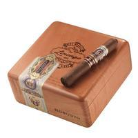 Alec Bradley The Lineage Robusto