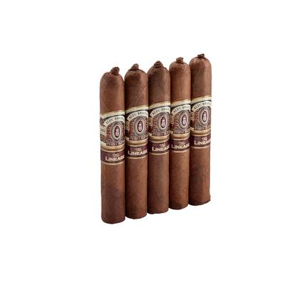 Robusto 5 Pack-CI-ABL-ROBN5PK - 400