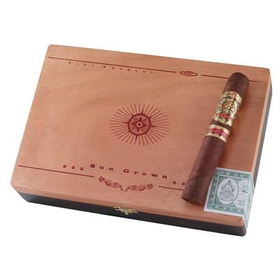 Alec Bradley Sun Grown Sixty - CI-ABS-60NZ - 400