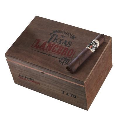 Alec Bradley Texas Lancero Texas Lancero - CI-ABT-TLN50 - 400