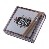 Alec Bradley White Gold Churchill