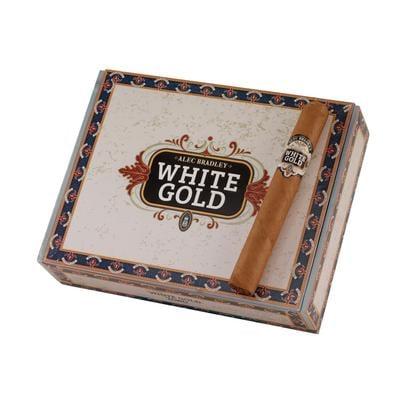 Alec Bradley White Gold Toro - CI-ABW-TORN - 400