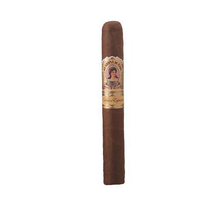 La Aroma De Cuba Edicion Especial No. 3 - CI-ACE-3NZ - 400