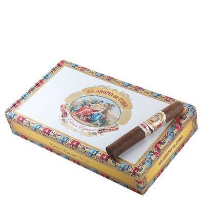 La Aroma De Cuba Edicion Especial No. 55 - CI-ACE-55N - 400