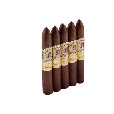 La Aroma De Cuba Edicion Especial No. 5 5 Pack - CI-ACE-5N5PK - 400