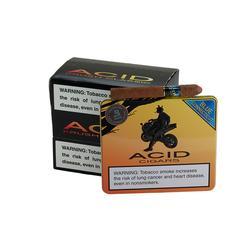 Acid Krush Classic Blue Connecticut 5/10 - CI-ACI-BKCONN - 400