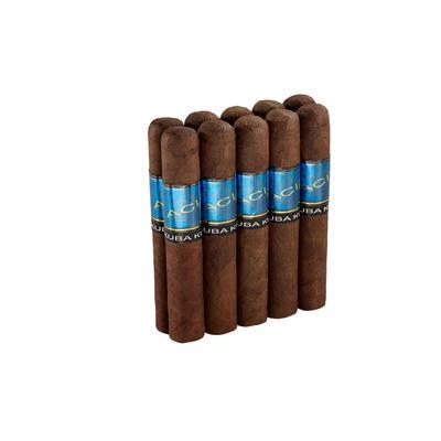 Kuba Kuba 10 Pack-CI-ACI-BKUBN10 - 400
