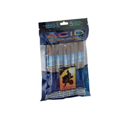 Acid Kuba Kuba 5 Pack - CI-ACI-BKUBN5PK - 400