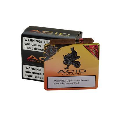 Acid Krush Classic Red Cameroon 5/10 - CI-ACI-RKCAM - 400