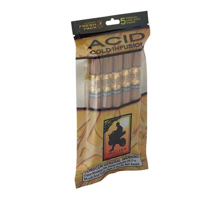 Acid Cold Infusion 5 Pack - CI-ACI-YCOLN5PK - 400