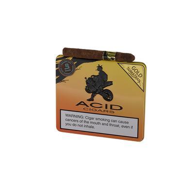 Acid Krush Sumatra (10) - CI-ACI-YKSUMZ - 400