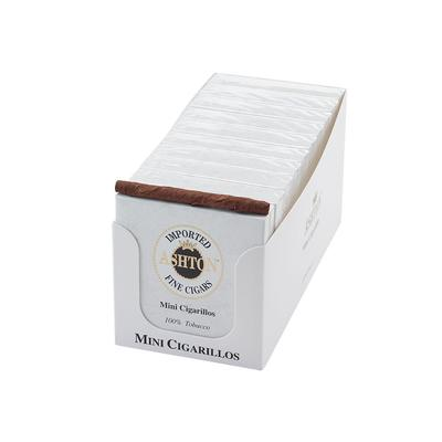 Ashton Mini Cigarillo Cameroon 10/20 - CI-ACT-MINCN - 400