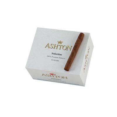 Ashton Classic Senoritas - CI-ACT-SENN50 - 400