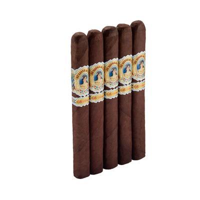 La Aroma De Cuba Mi Amor Churchill 5 Pack - CI-ADM-CHUM5PK - 400