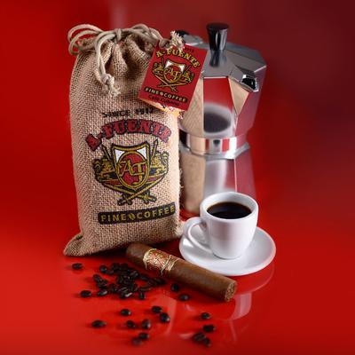 Cubano Clasico Espresso-CF-AF-10 - 400