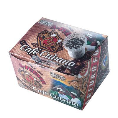 Cubano Classico Coffee K-Cup (20)-CF-AF-KCUP - 400