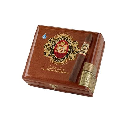Arturo Fuente Don Carlos No. 4 - CI-AFD-4NZ - 400
