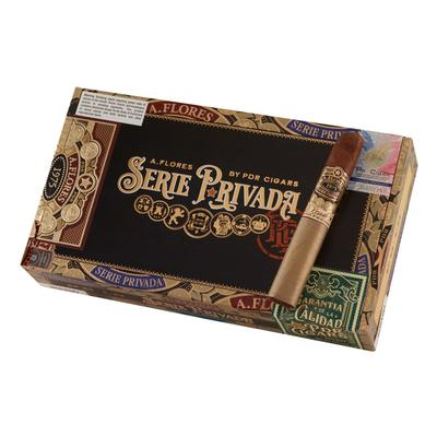 A Flores Serie Privada SP 52 Capa Habano - CI-AFP-SP52N - 400