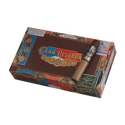 PDR A. Flores Gran Reserva Robusto-CI-AFR-ROBM - 400