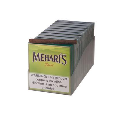 Agio Meharis Brasil 10/20 - CI-AGI-MEHBR20 - 400