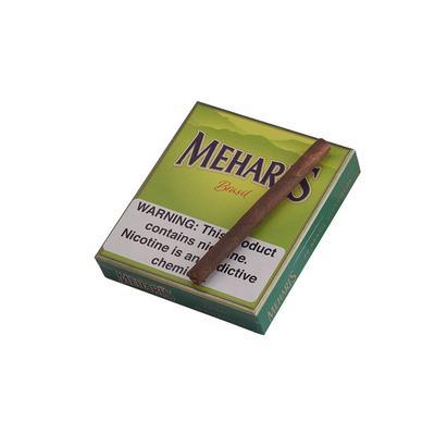 Agio Meharis Brasil (20) - CI-AGI-MEHBR20Z - 400