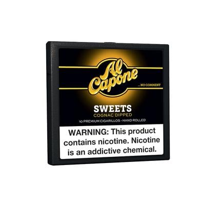 Al Capone Sweets Cognac (10) - CI-ALC-COG100Z - 400