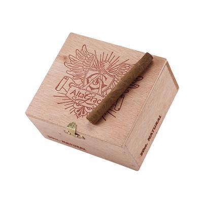 Cigarillo Natural-CI-ALG-CIGN - 400