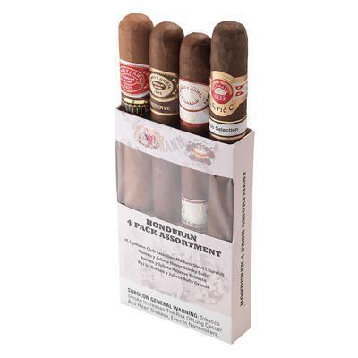 Altadis Honduran 4 Pack - CI-ALT-HON4PK - 400