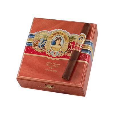 La Aroma De Cuba Mi Amor Reserva Romantico - CI-AMR-ROMM - 400