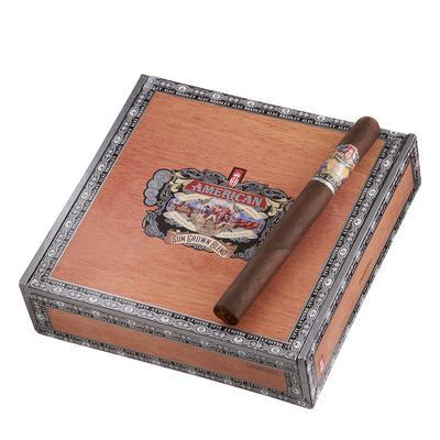 Alec Bradley American Sun Grown Churchill - CI-AMS-CHUN - 400