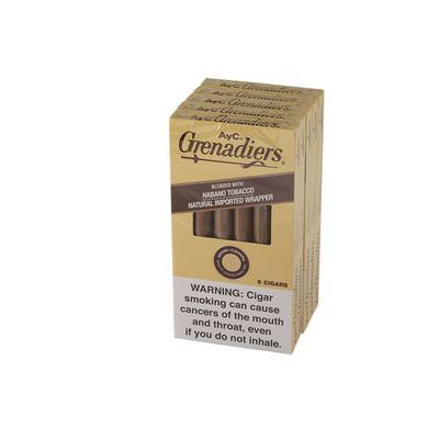 Antonio Y Cleopatra Grenadiers Dark 5/6 - CI-ANT-GREDPK - 400