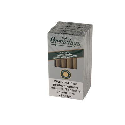 Grenadiers 5/6-CI-ANT-GRELPK - 400