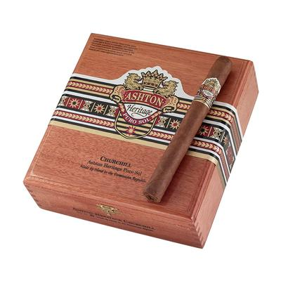 Ashton Heritage Puro Sol Churchill - CI-APS-CHUN - 400