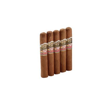 Ashton Cabinet Selection Tres Petite 5 Pack - CI-ASC-TREN5PK - 400