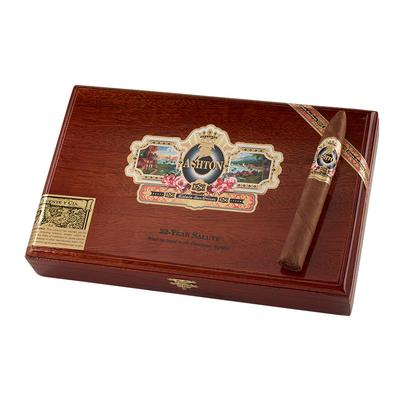 Ashton Estate Sun Grown 22 Year Salute - CI-ASE-22N - 400