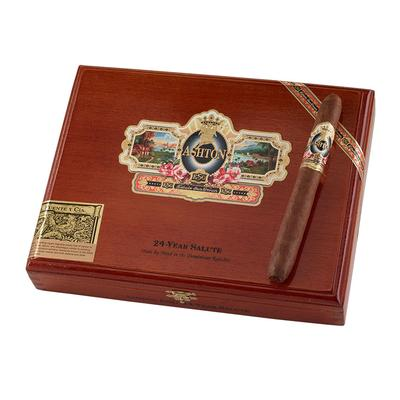 Ashton Estate Sun Grown 24 Year Salute - CI-ASE-24N - 400