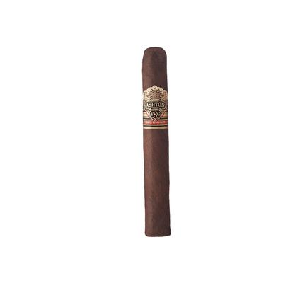 Ashton Virgin Sun Grown Robusto - CI-ASG-ROBNZ - 75