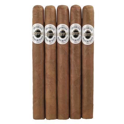 Ashton Classic 8-9-8 5 Pack - CI-ASH-898N5PK - 400
