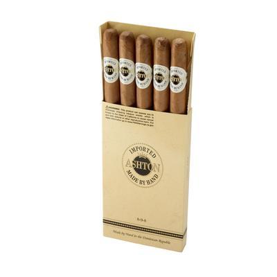 Ashton Classic 898  5 Pack - CI-ASH-898NPK - 400