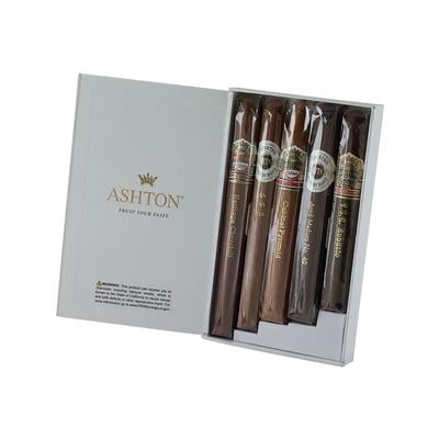 Ashton 5 Cigar Assortment - CI-ASH-ASST - 400