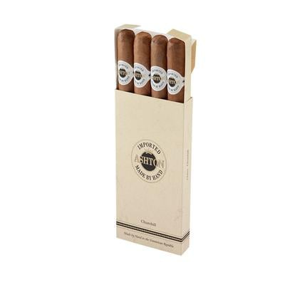 Ashton Classic Churchill 4 Pack - CI-ASH-CHUNPK - 400