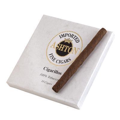 Ashton Classic Cigarillo (10) - CI-ASH-CIGNZ - 400