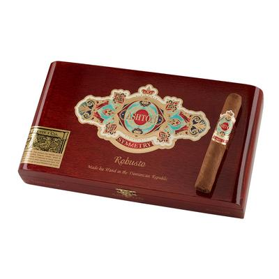 Ashton Symmetry Robusto - CI-ASS-ROBN - 400