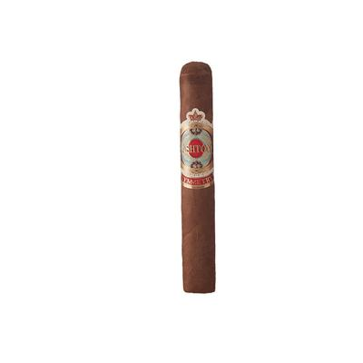 Ashton Symmetry Robusto - CI-ASS-ROBNZ - 75